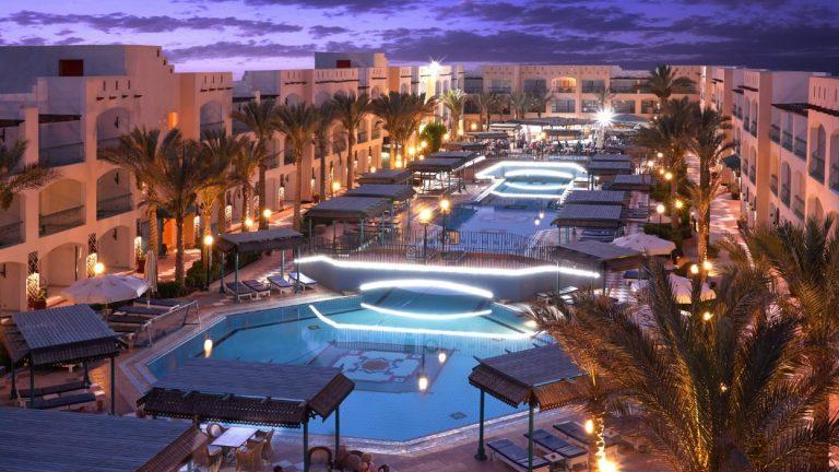 Bel Air Azur Pool