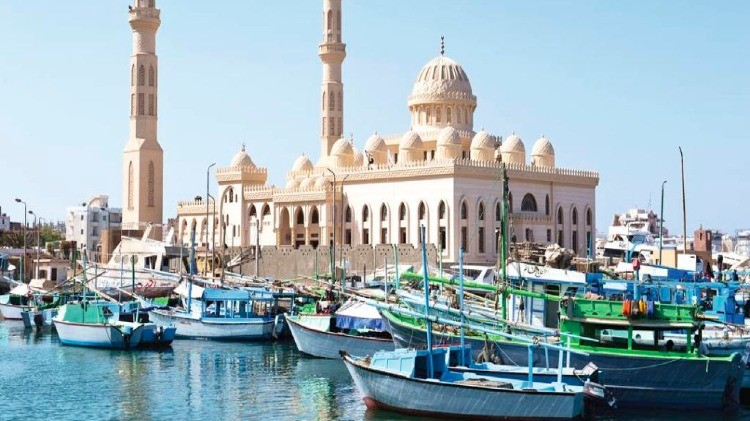 Hurghada City Tour