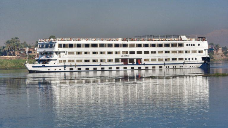 DaVinci Ship
